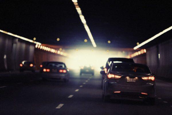 traffic cars