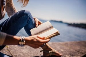 travel reading