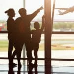 Air Travel with Kids Can Be Stress Free