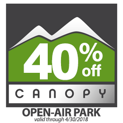 Discount Information  sc 1 st  Canopy Airport Parking & Denver Airport Parking Discounts | Canopy Airport Parking